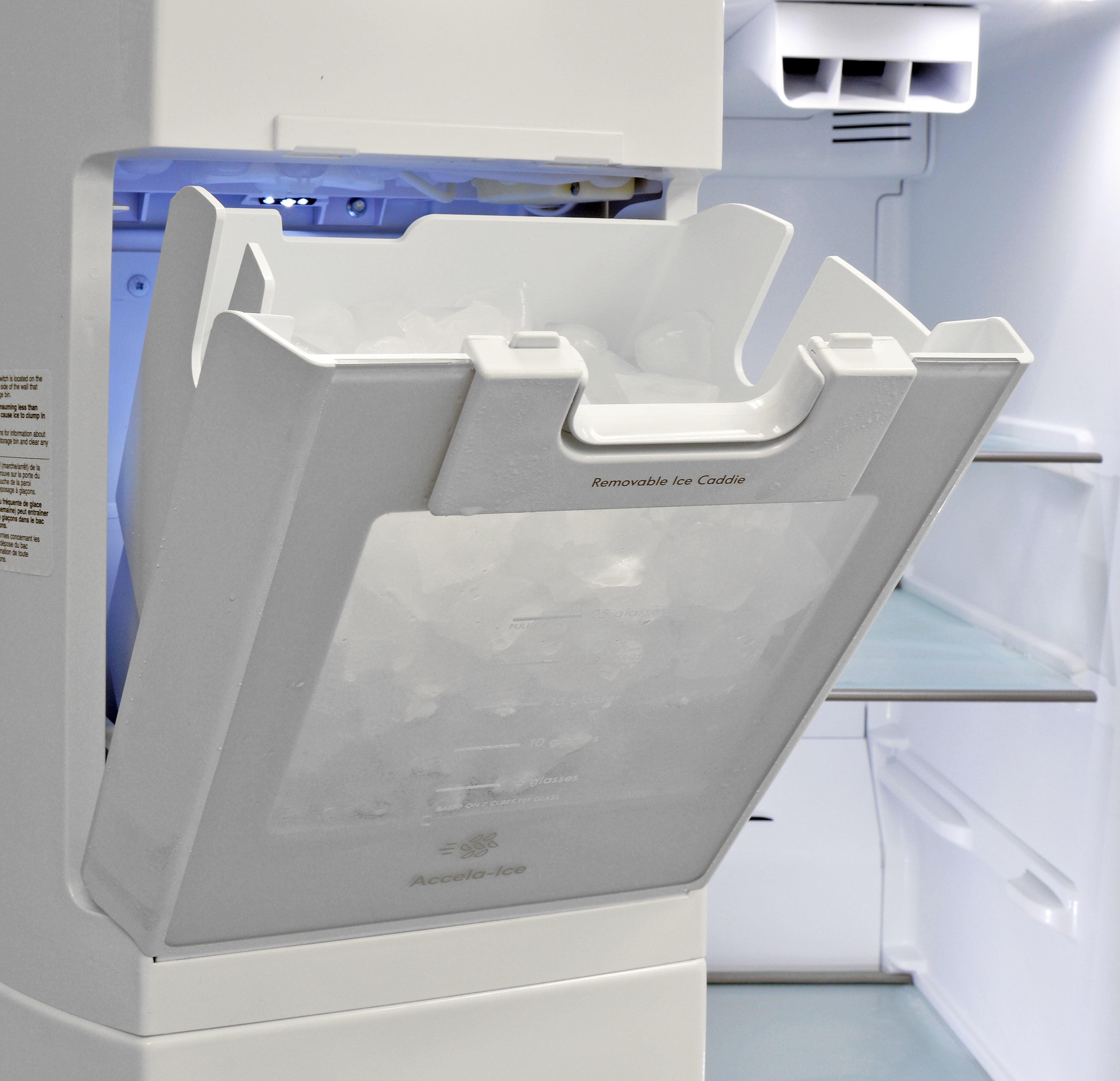 Kenmore Elite 51773 Refrigerator Review Reviewed Com