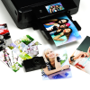 Photo printer getty