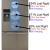Samsung rfg297hdrs fridge temp data