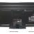 Sony kdl 46ex700 back