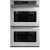 Frigidaire gallery fget3065kf 30 inch stainless steel double electric wall oven