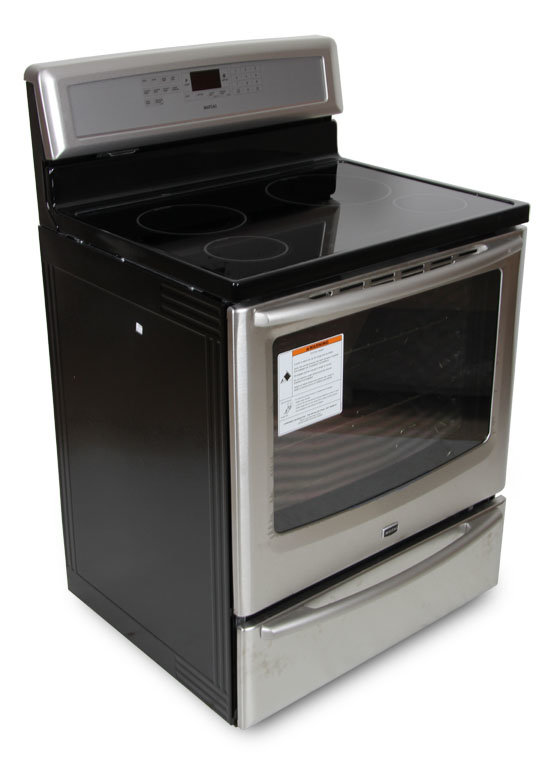 kenmore 95103. maytag\u0027s induction range just couldn\u0027t get the oven performance together. kenmore 95103