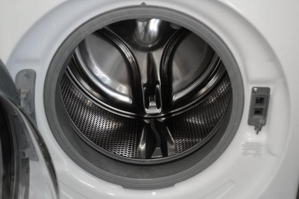 frigidaire affinity fafs4272la 38 cu ft front load washing machine review reviewedcom laundry - Frigidaire Affinity Dryer