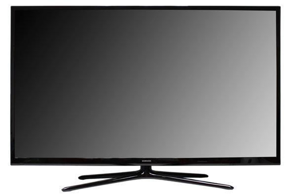 The Samsung PN60F5300 Plasma TV