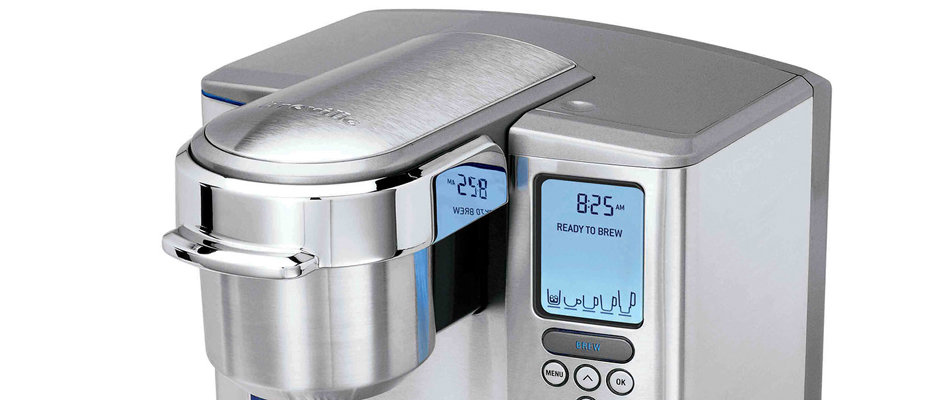 Breville Coffee Maker Wonot Brew : Breville BKC700XL Coffee Brewer Review - Reviewed.com Coffee