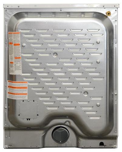 frigidaire affinity fase7073lw 70 cu ft electric dryer review reviewedcom laundry - Frigidaire Affinity Dryer