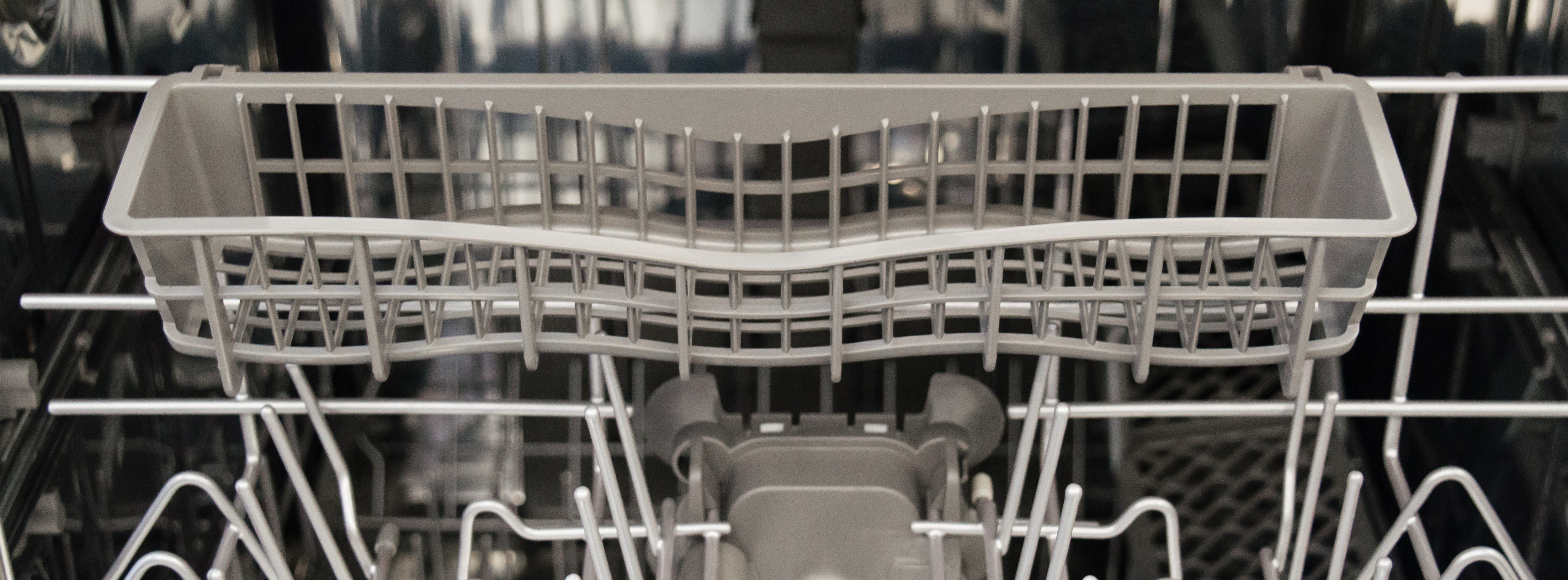 KitchenAid KDTM404ESS mini basket