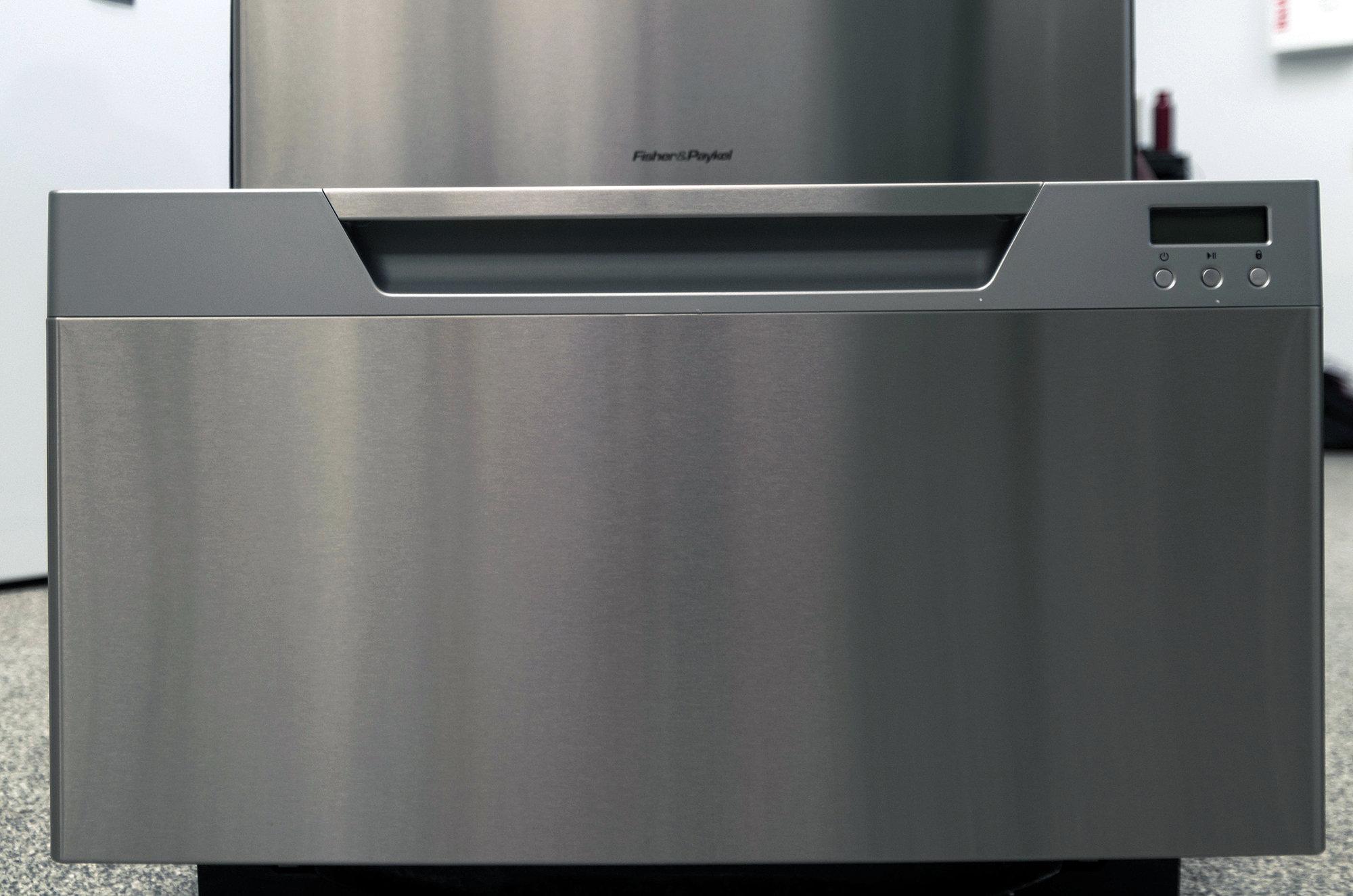 Fisher paykel dd24dchtx7 drawer dishwasher review dishwashers - Fisher paykel dishwasher drawer reviews ...