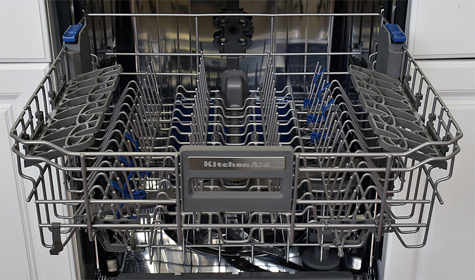 Kitchenaid Kdte554css Review Reviewed Com Dishwashers