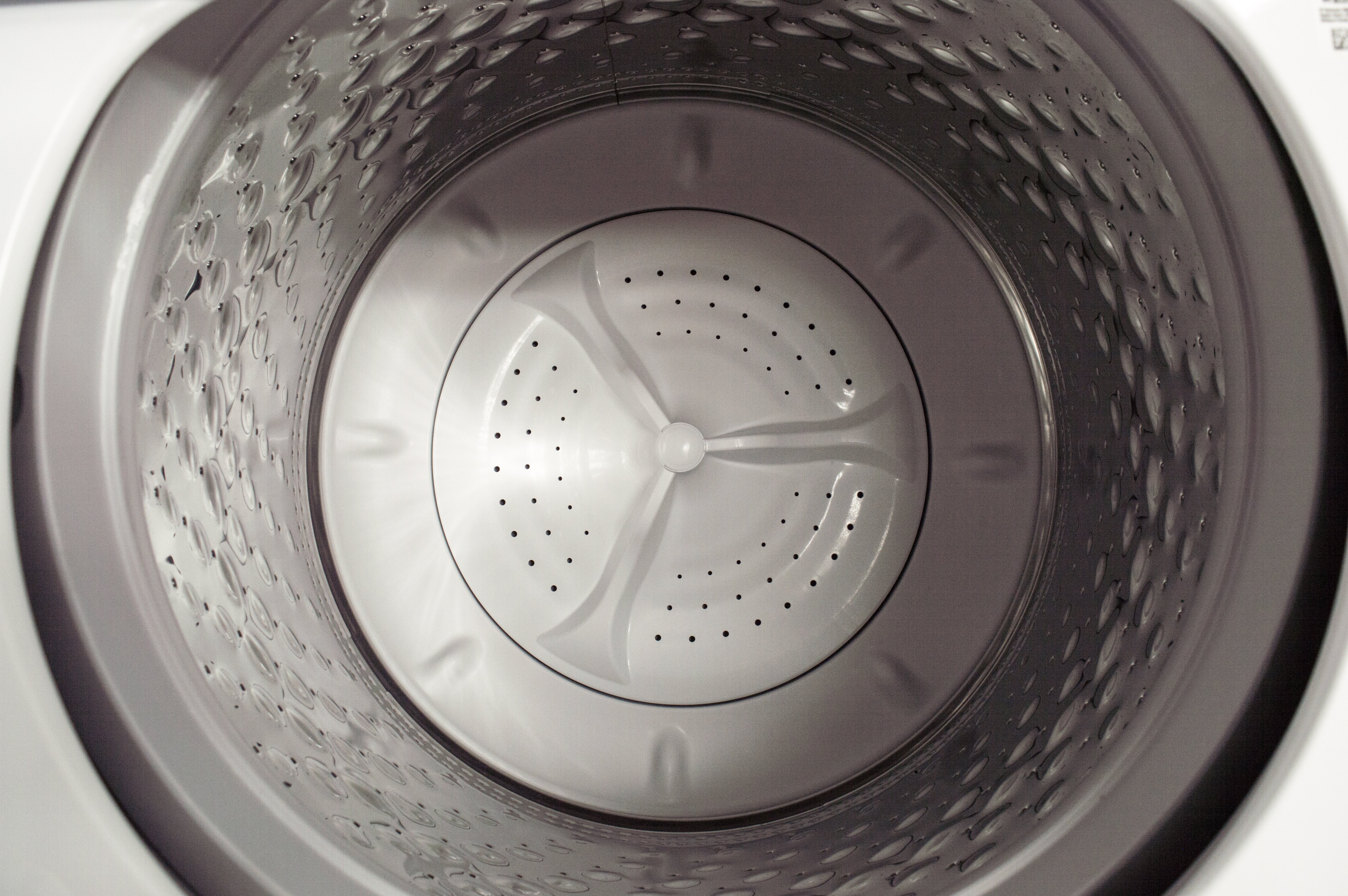 washing machine whirlpool review