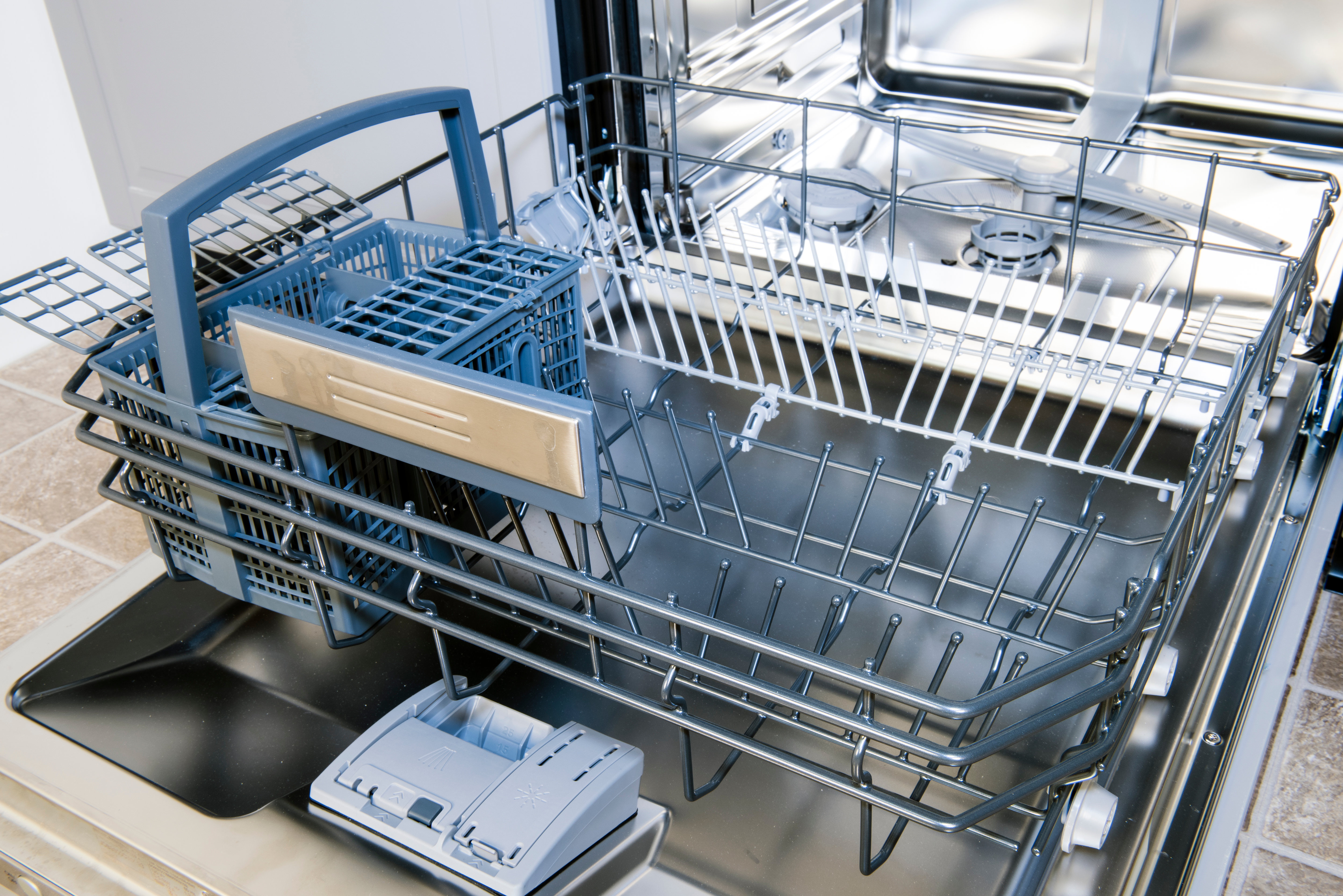 Dishwasher With Third Rack For Silverware.Lg Dishwasher Reviews ...