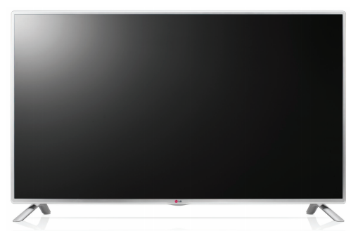 LG 50LB5900 50-Inch 1080p 120Hz LED TV