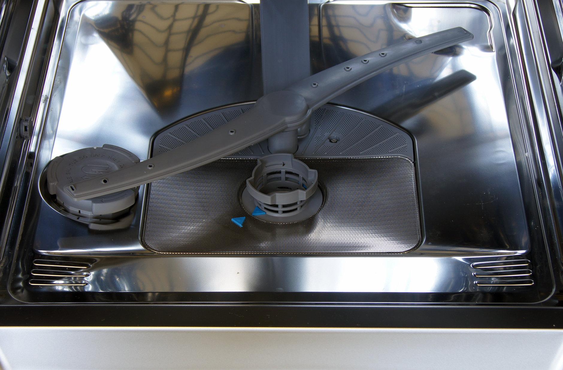 Bosch SHX7PT55UC filter
