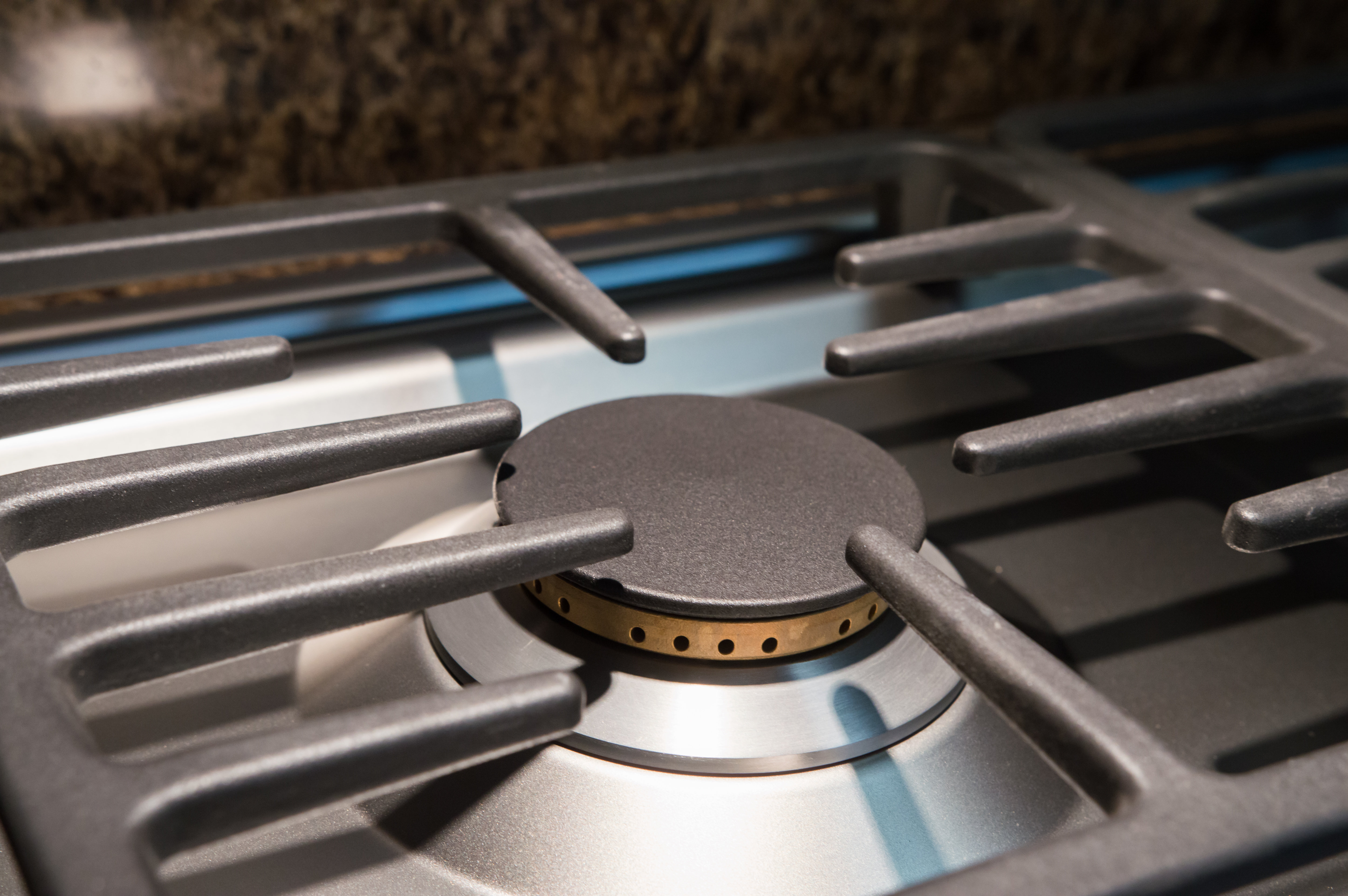 Miele KM 3475 G 36-inch Gas Cooktop Review - Reviewed.com Luxury Home