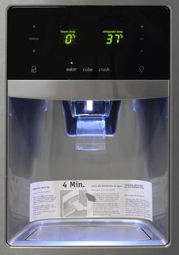 Frigidaire Gallery Fghb2866pf Refrigerator Review