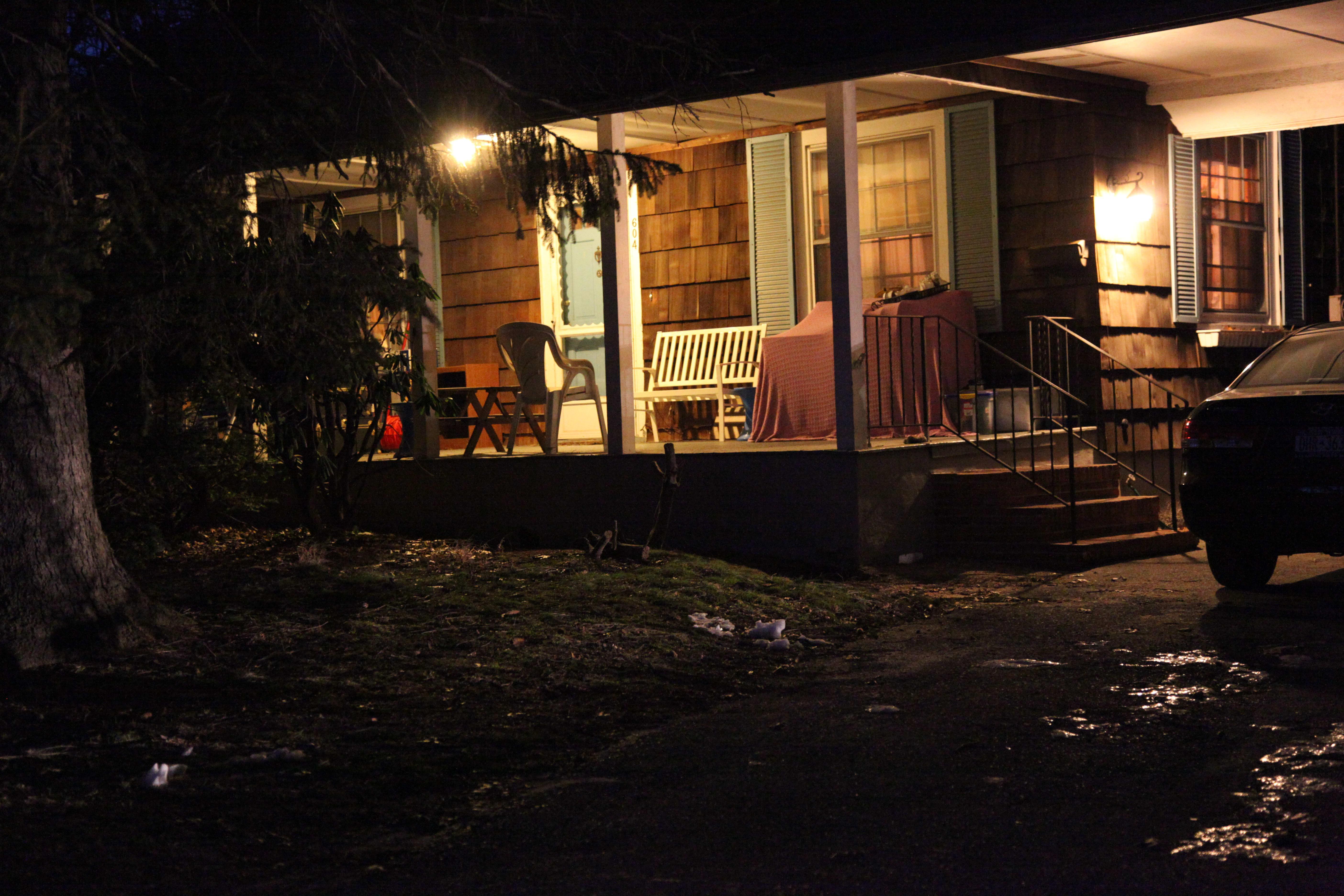 Night Scene Sample
