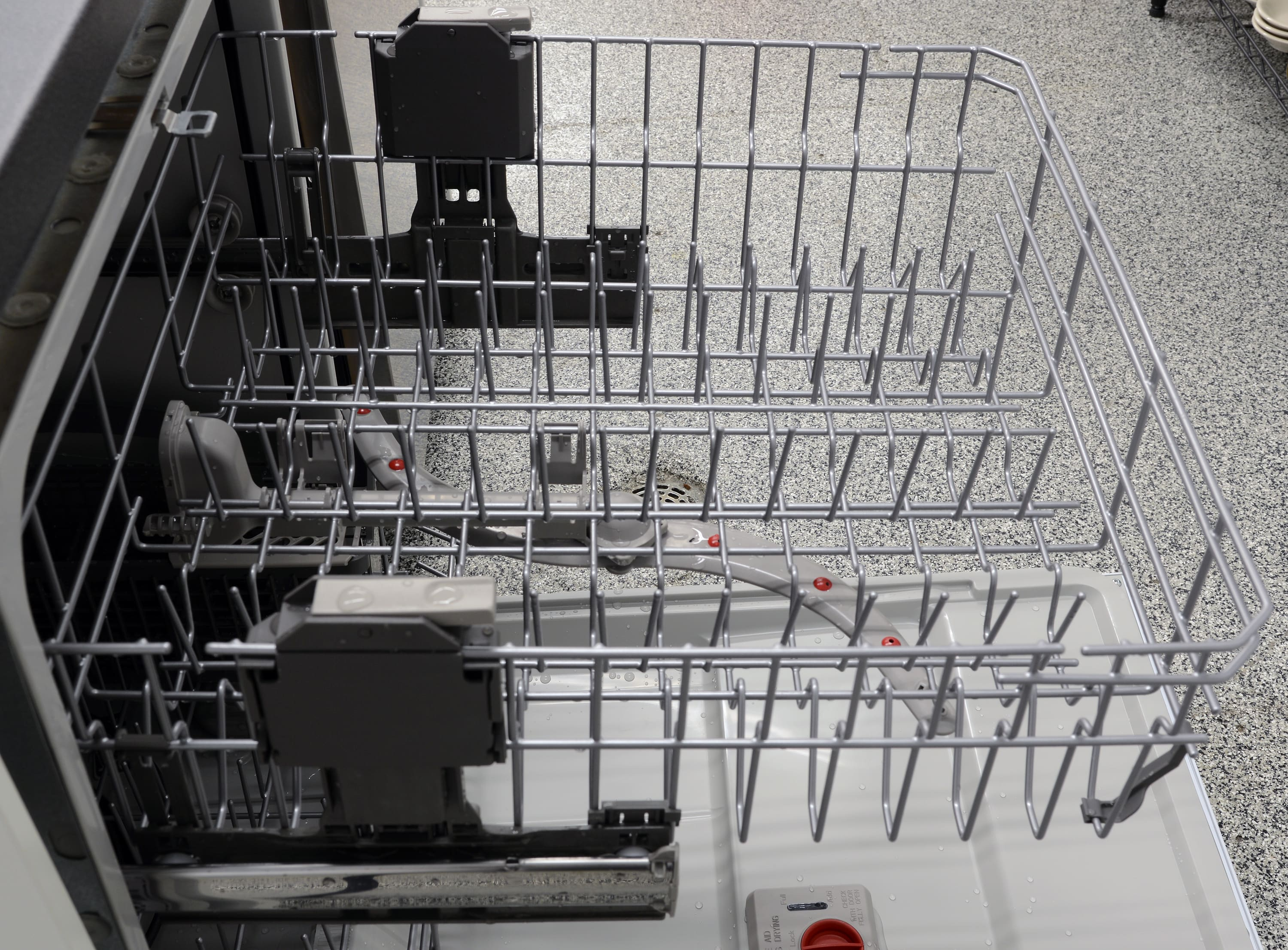 Kenmore 13202 upper rack