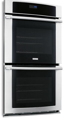 The Electrolux EW30EW65GS double wall oven