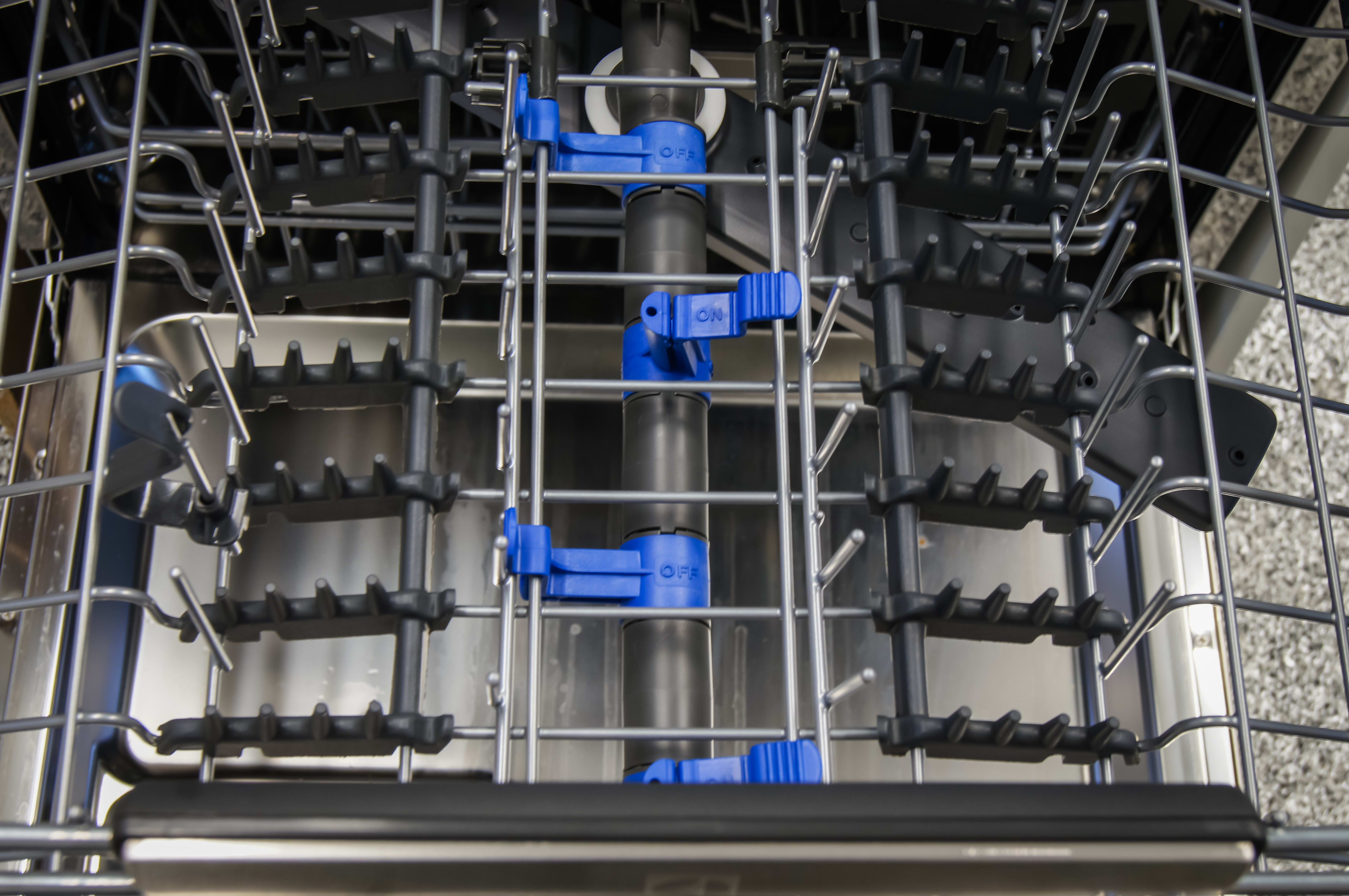 Electrolux EI24ID50QS Bottle Washer Jets