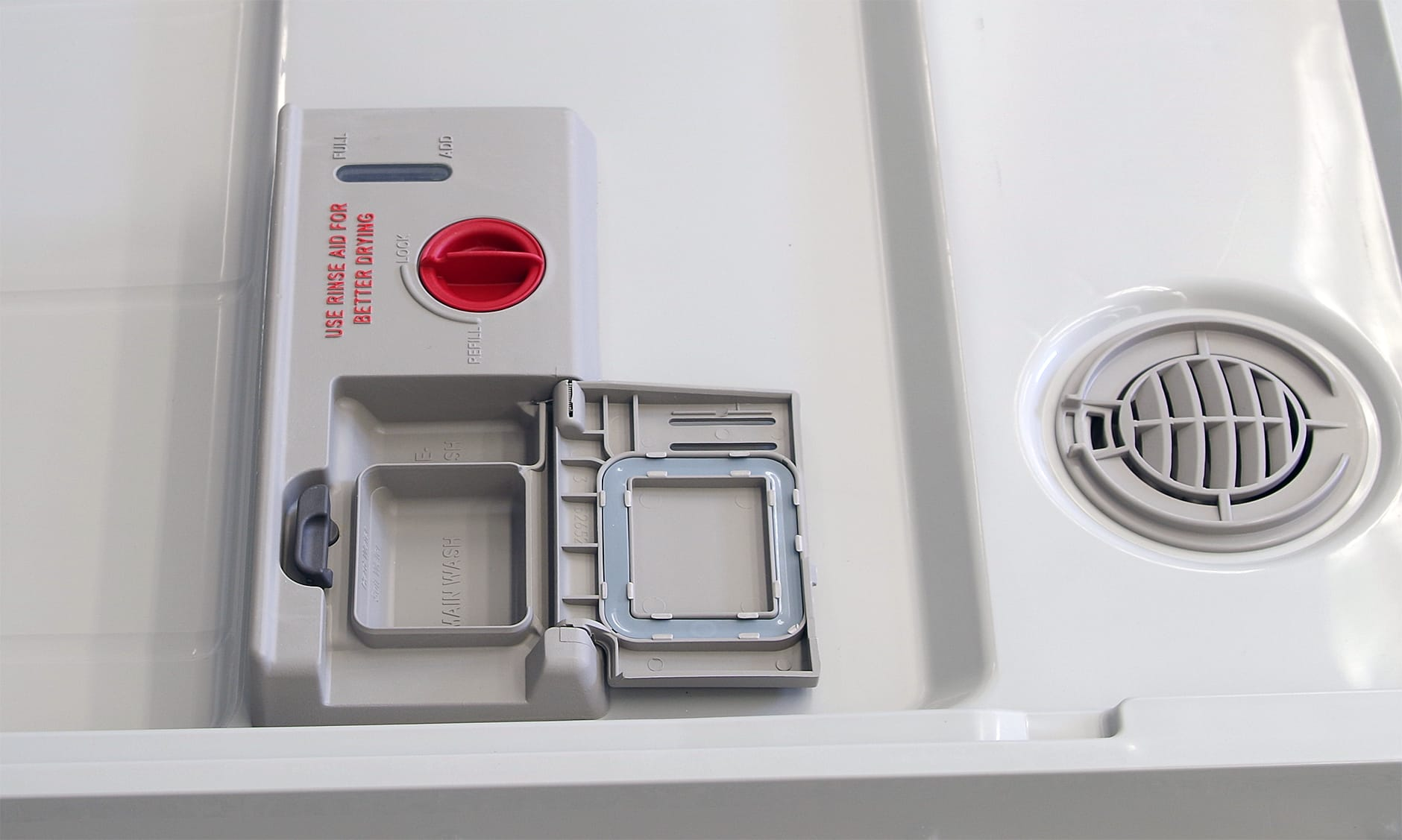 Kenmore 13042 dispenser