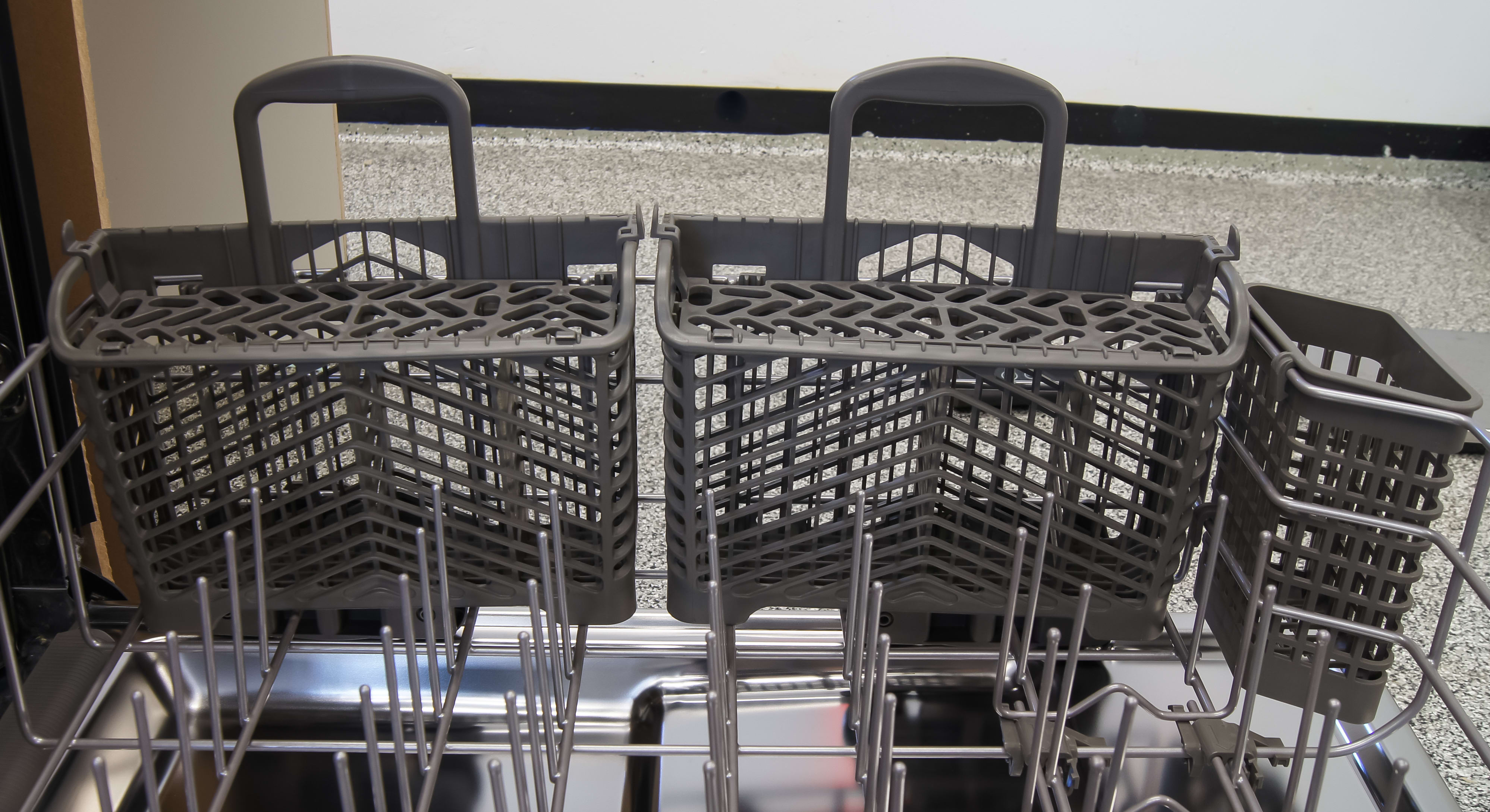 KitchenAid KDTM354DSS cutlery basket