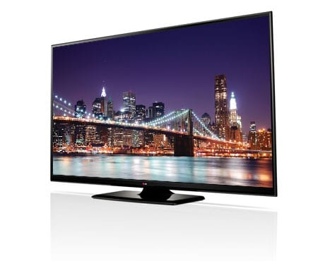 LG 50PB6600 50 Inch Smart Plasma TV