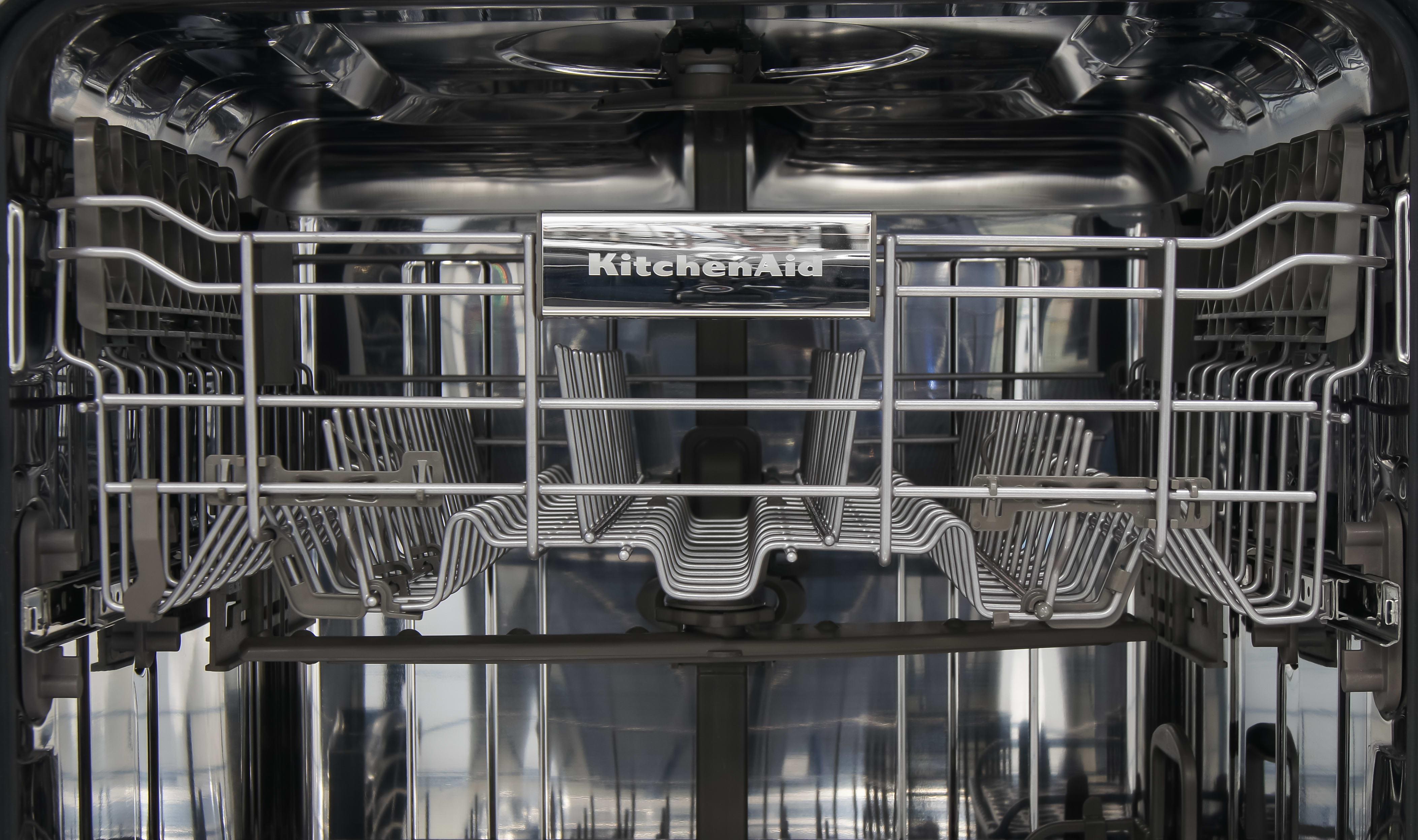 kitchenaid architect series ii kdtm354dss dishwasher review dishwashers. Black Bedroom Furniture Sets. Home Design Ideas