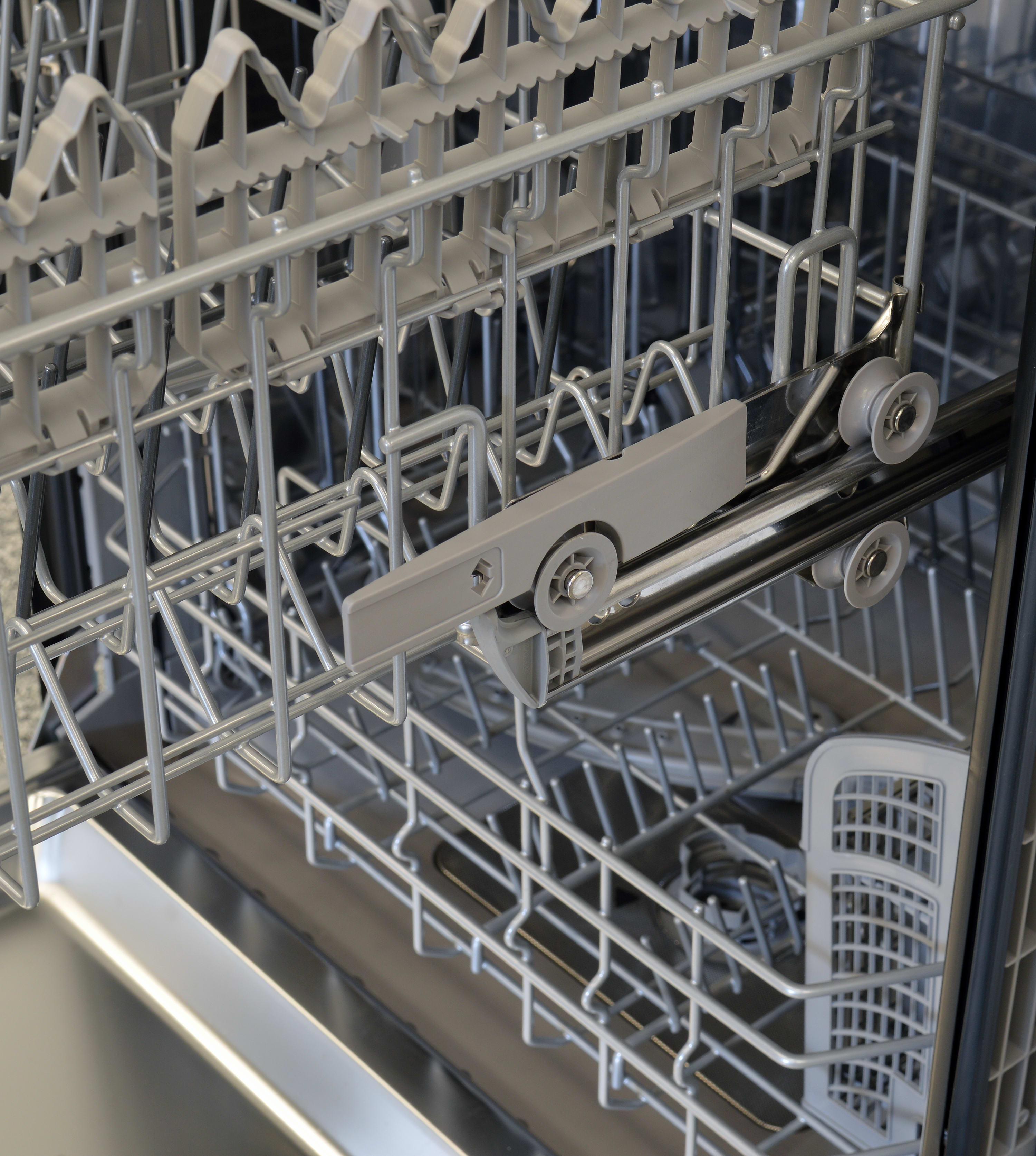 Bosch SHS5AV55UC height adjustment lever