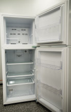 Whirlpool Wrt111sfaw Apartment Refrigerator Review