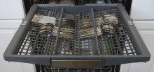 Bosch SHX7PT55UC—Third Rack Capacity