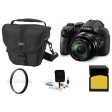 Panasonic FZ300 Bundle