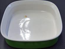 Whirlpool WDF530PAYM—Lasagna Stain