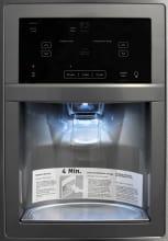 Kenmore 70313 Dispenser & Controls
