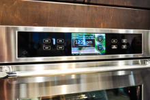 "Best in Show - Dacor: Discovery iQ 30"" Wall Oven"