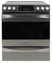 The Kenmore Elite 30-inch 41313 electric range