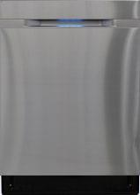 Samsung DW80J7550US—Front