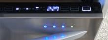 LG LDF8874ST—LEDs