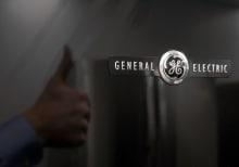 GE Artistry ABE20EGEBS Fingerprint Smears