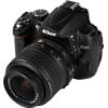Product Image - Nikon D5000