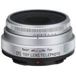 Pentax 05 toy telephoto 18mm f:8