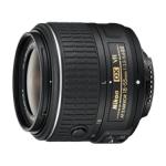 Nikon af s dx nikkor 18 55mm f:3.5 5.6g vr ii