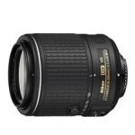 Nikon af s dx nikkor 55 200mm f:4 5.6g vr ii