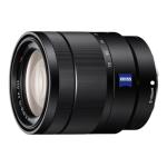 Sony vario tessar t%2a e 16 70mm f:4 za oss lens