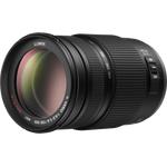 Panasonic lumix g vario 100 300mm f:4.0 5.6 mega o.i.s. lens
