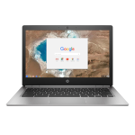 Hp chromebook 13 g1 w0t01ut aba