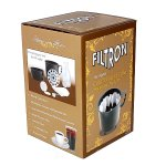 Filtron cold water coffee brewer