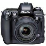 Fujifilm finepix s3 pro 102909