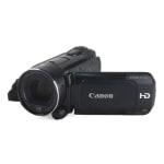 Canon hf s21 vanity500