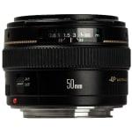 Canon ef 50mm f:1.4 usm