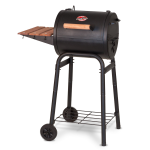 Char griller 1515 patio pro